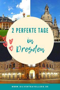 2 Tage in Dresden Dresden, Vegas, Comida Keto, Dubai City, Culture Travel, Cologne, Diving, Asda, Road Trip