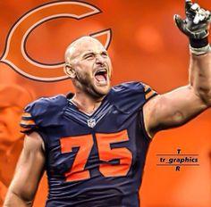 Kyle Long. Chicago Bears