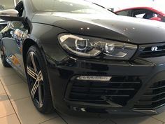 The Volkswagen Scirocco #carleasing deal | One of the many cars and vans available to lease from www.carlease.uk.com