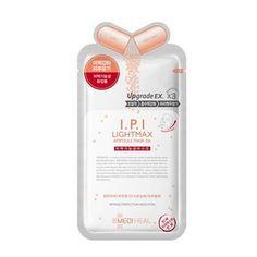 [Mediheal] I.P.I Lightmax Ampoule Mask (1 Box)