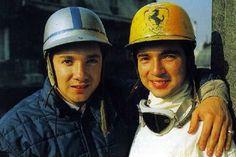 Los Hermanos Pedro & Ricardo Rodriguez 1962
