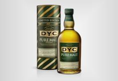 DYC lanza una edición especial Pure Malt http://www.vinetur.com/2013112914017/dyc-lanza-una-edicion-especial-pure-malt.html