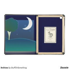 Bedtime iPad Air Covers