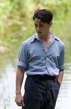 Robbie in Atonement