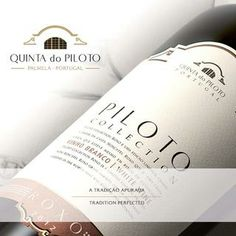 Quinta do Piloto - Brochura