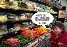 Enter to win $25 Grocery Outlet gift card (2 winners) - ends Feb 17 at 8 pm PST