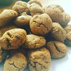 Coconut flour espresso  cookies...#newrecipe