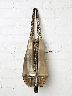 // balboa bucket bag