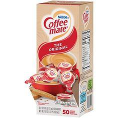 Little's Coffee, Need Coffee, Coffee Creamer, Single Serve Coffee, Break Room, Cold Brew, The Originals, Bar Ideas, Walmart
