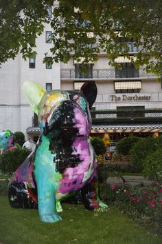 Julien Marinetti, 'Doggy John,' 2013, Galeries Bartoux ...