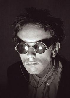 post-punker-2: John Lydon, by Dennis Morris Haven't seen this...