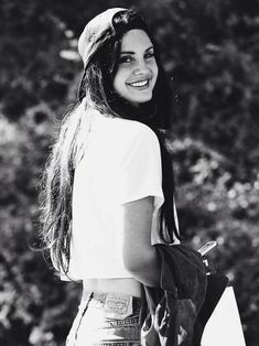 Lana Del Rey...