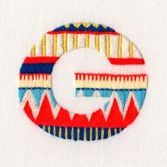 Sweater Letter - Family Set by MaricorMaricar , via Behance