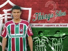 Thiago Silva #005 HD Wallpaper - http://www.wallpapersoccer.com/thiago-silva-005-hd-wallpaper.html