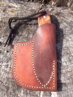 In pocket sheath