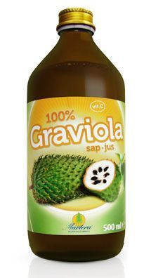 graviola ---proven to keep cancer away