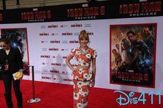 bella thorne ironman 3 movie premiere | ... thorne april 24 Bella Thorne Beautiful At Marvels Iron Man 3 Premiere