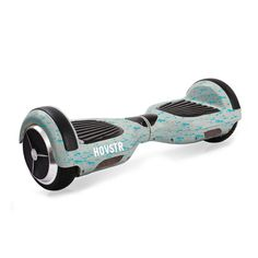 HOVSTR i1 AirMag/Silver Self Balance Scooter, Hoverboard, Self Balance Wheel, Self Balance Board, Hover, Air Mag