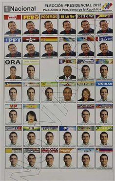 VENEZUELA 7-O
