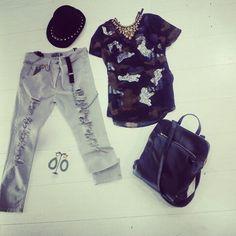Scegli tra i nostri outfit