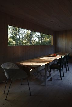 Summerhouse by Architect Irene Sævik | iGNANT.de