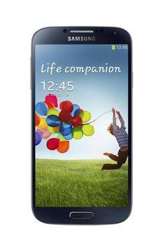 Κερδίστε ένα Samsung Galaxy S4!