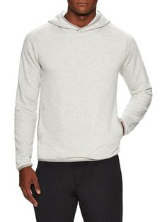 Theory Stasius Axis Terry Sweater
