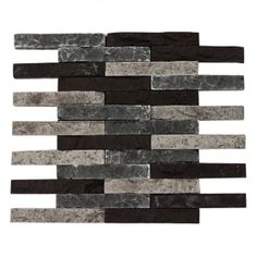 Decorative Travertine Tile Orsini Stacked Stone Brick Mosaic Decorative Travertine Tile