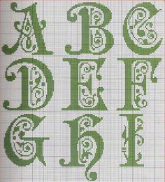 green abc 2/3