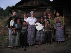 LOS Q'ANJOB SON MIGRANTES EN ESTADO UNIDOS (GUATEMALA) - CHILE POST™