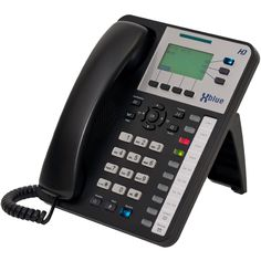 XBLUE X3030 VoIP HD Office Phone 477002 for X25  #VoipTelephonesProducts