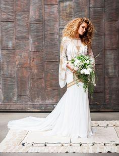 Rue De Seine Dress #bohoweddingdress #weddingdress