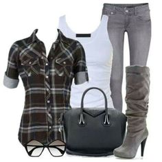 what to wear today The outfit looks comfy! Mode Outfits, Casual Outfits, Fashion Outfits, Womens Fashion, Casual Wear, Fashion Trends, Fall Winter Outfits, Autumn Winter Fashion, Looks Style