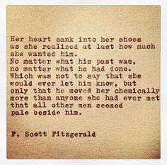Great Gatsby, F. Scott Fitzgerald:
