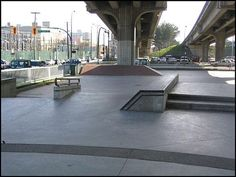 Vancouver, British Columbia - Skaters for Public Skateparks Backyard Skatepark, Street Skater, Skate Park, British Columbia, Vancouver, Exterior, Urban, City, Outdoor Decor
