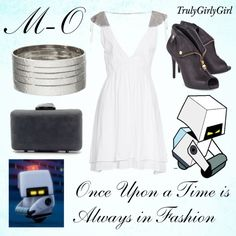 """""""Disney Style: M-O"""" by trulygirlygirl ❤ liked on Polyvore"""
