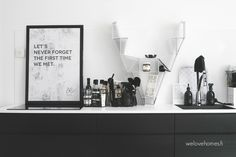 We love perfect white Finish homes! Interior Decorating, Interior Design, Blog Deco, Our Love, Carrie, It Is Finished, Instagram Posts, Kitchens, Homes