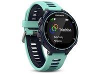 Schwimmen mit Technik: Fitness-Tracker für das Wasser im Test.  P.S.: Perfekt auch für Triathleten ;)