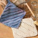 Best 5 Learn To Crochet Patterns For Beginners learn knit knit dishcloth pattern Source: website beginners guide thread crochet pattern . Dishcloth Knitting Patterns, Knit Dishcloth, Knit Patterns, Free Knitting, Cloth Patterns, Thread Crochet, Knit Crochet, Blanket Crochet, Knitted Blankets