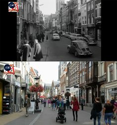 """Car free city centre in Utrecht   In recent years we could see trials with pedestrian zones in cities around the world. The New York """"Plaza's"""" are very successful and spreading. Other cities are lagging behind, or they are just waking up, like London, where """"Problems with congestion, pollution and safety need to be resolved"""". Pedestrianization would help there. In the Netherlands almost all cities already have a pedestrianized city centre."""