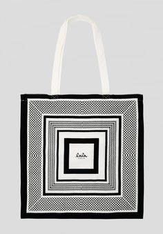 Cotton bag — lala Berlin