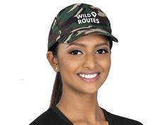 Wilderness Cap  - Branded Caps & Headwear Supplier in South Africa - Best Branded Headwear & Caps for you - IgnitionMarketing.co.za