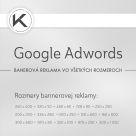 Vyrobím reklamné bannery pre Google Adwords - Jaspravim.sk