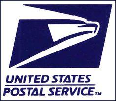 We ship via USPS