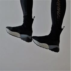 Studio Italia star 04 Puma Fierce, High Tops, High Top Sneakers, Wedges, Studio, Boots, Fashion, Italia, Crotch Boots