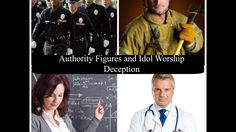 Authority Figures and Deception