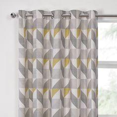delta grey amp yellow luxury lined eyelet curtains pair julian and curtain panels dwellstudio landsmeer gray