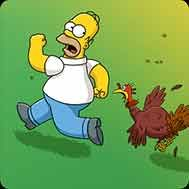 The Simpsons Tapped Out 4.29.6 Apk