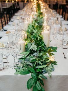 Candle decor ideas wedding centerpieces