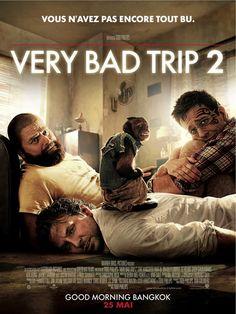 very bad trip | VERY BAD TRIP 2 - Sorties cinéma - 20minutes.fr